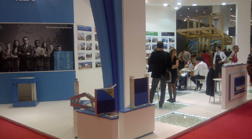 26th Ankara Building Fair