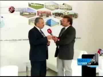 BeyazTV Akıllı Yatırımlar Programı [Construction Fair 2014]