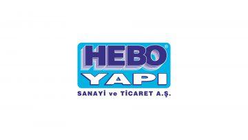 Hebo Yapı Logo