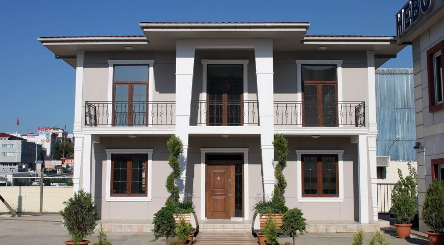 Package House 48 m²-0