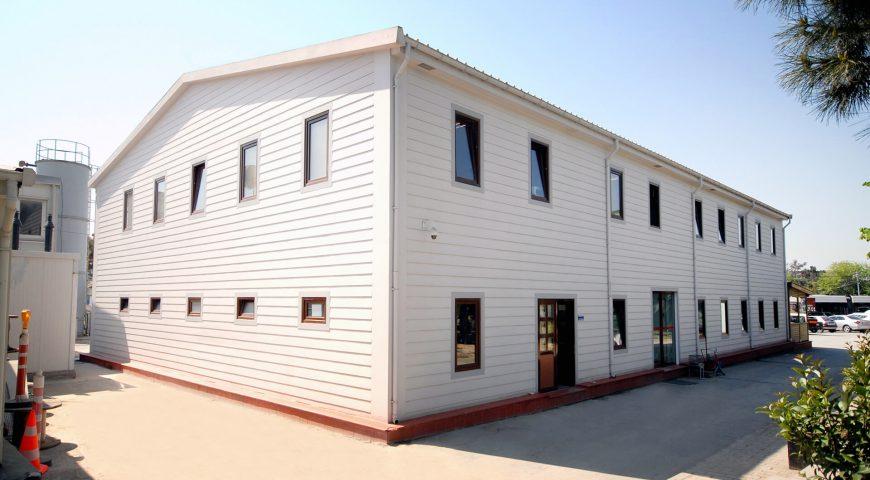 Hospital 4340 m2-0