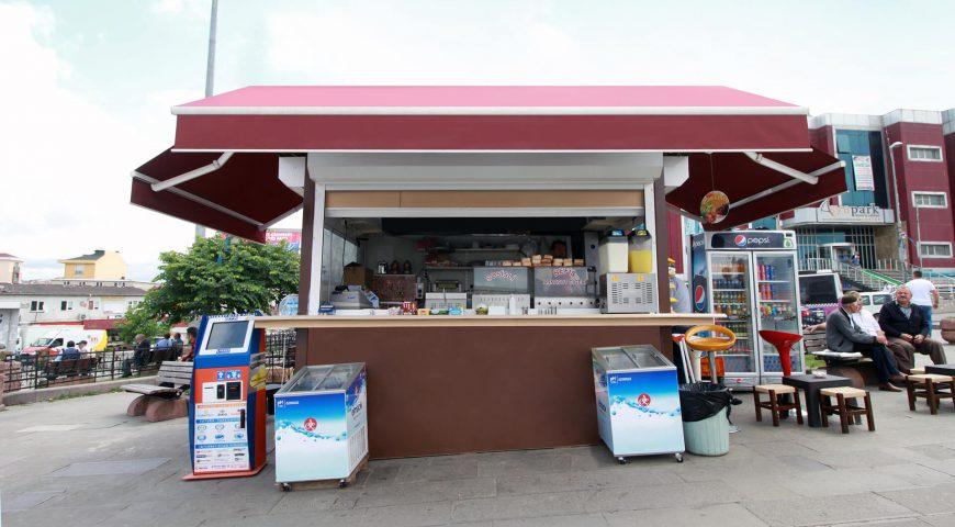 12,5 m2 Sales Kiosk-0