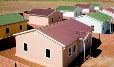 Mass Housing Project