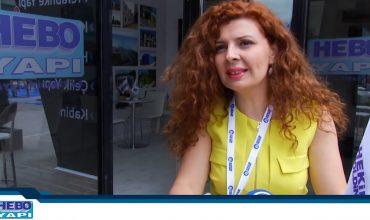 2016 İstanbul Construction Fair [Anadolu Ajansı]