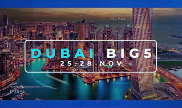 Let's meet at DUBAI for new opportunities | Hebo Yapı