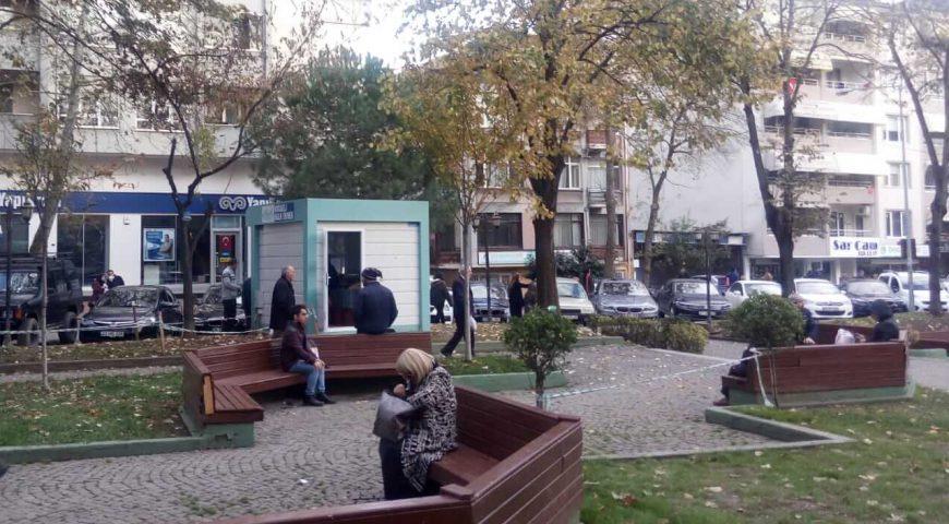 Hebo Yapı Sale Cabins Appeal Great Interest