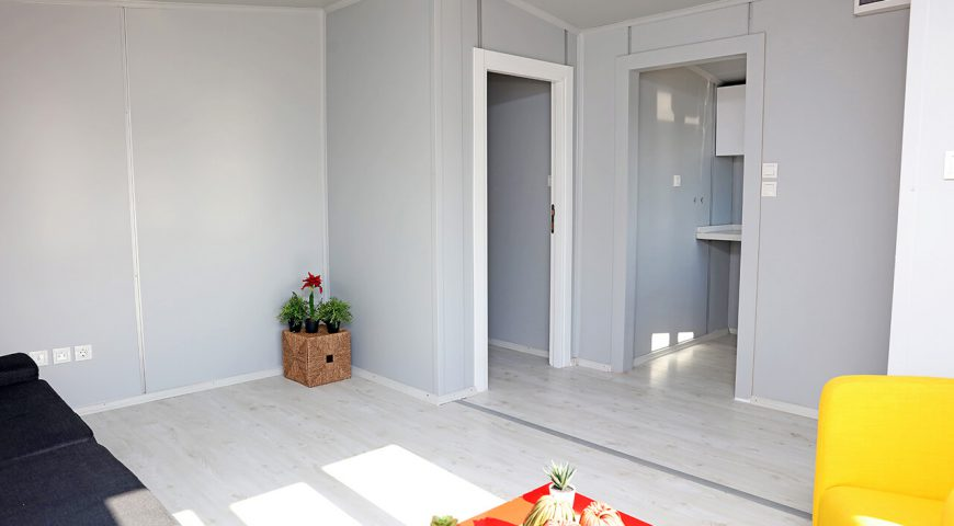 Package House 42 m²-6