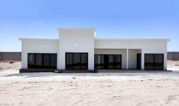 180 m2 Villa