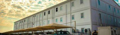 3.000 m2 Office Building