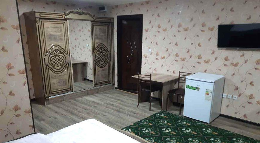 1.301 m2 Hotel Building-1