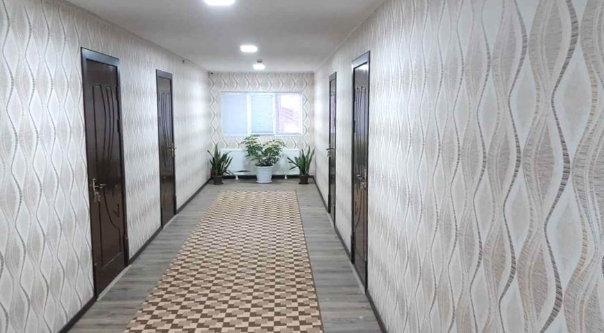 1.301 m2 Hotel Building-2