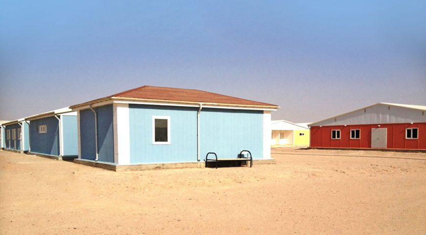 Basra Camp Project-1