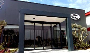 Light Steel Sales Office